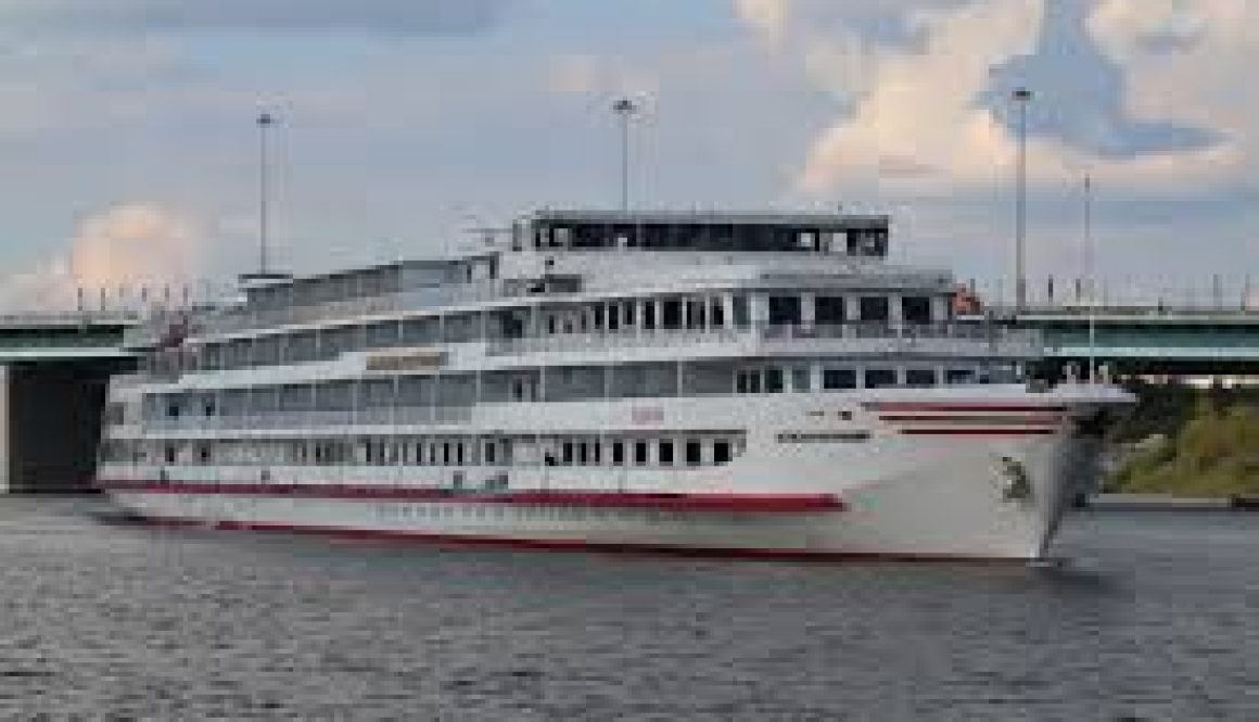 Russian Cruises, St. Petersburg - Moscow, MS Mstislav Rostropovich